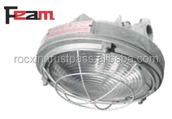 Feam Exd Evt100 Lighting Fixtures For Incandescent Lamps (italy ...