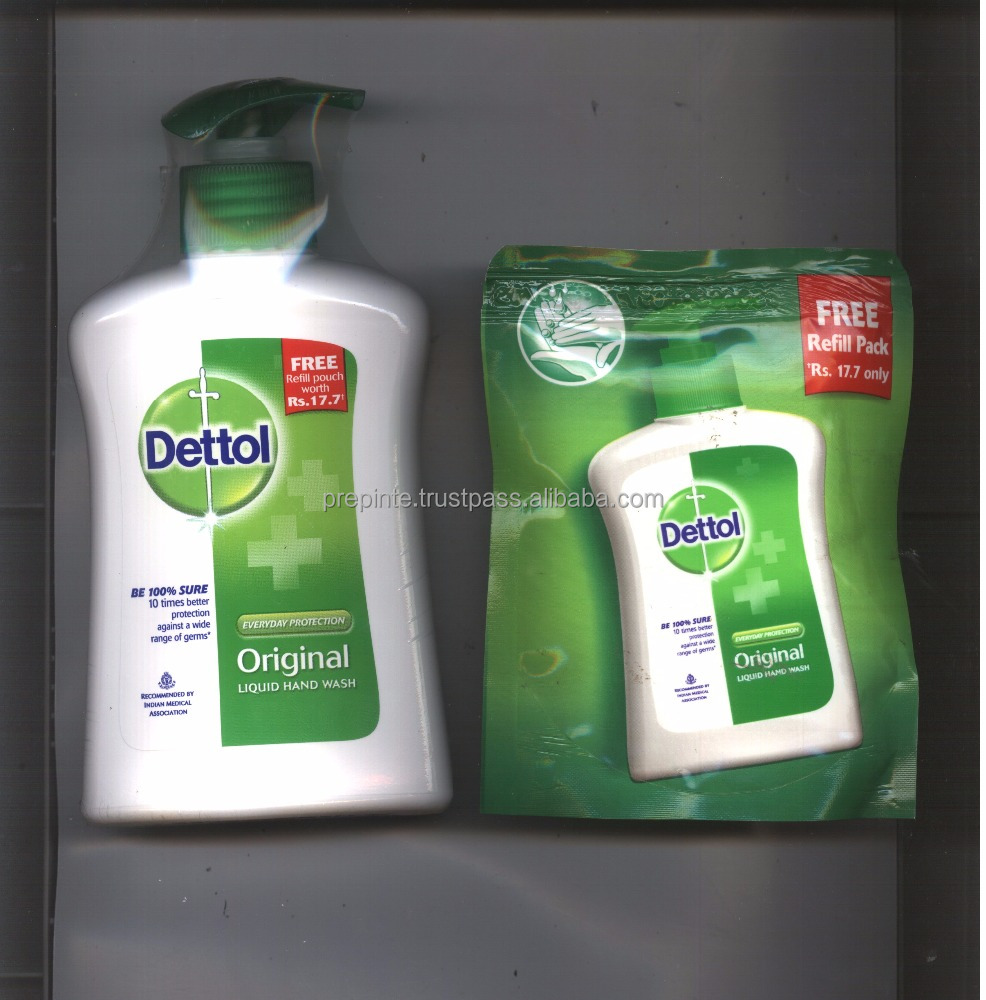 India Dettol Antiseptic Manufacturers And Original Series Package Suppliers On