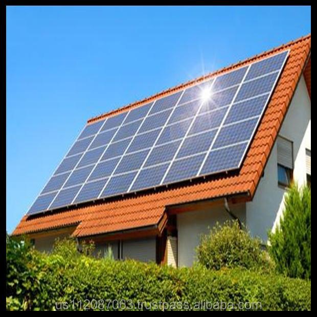 awesome panneau solaire pour maison 3 panneaux solaires. Black Bedroom Furniture Sets. Home Design Ideas