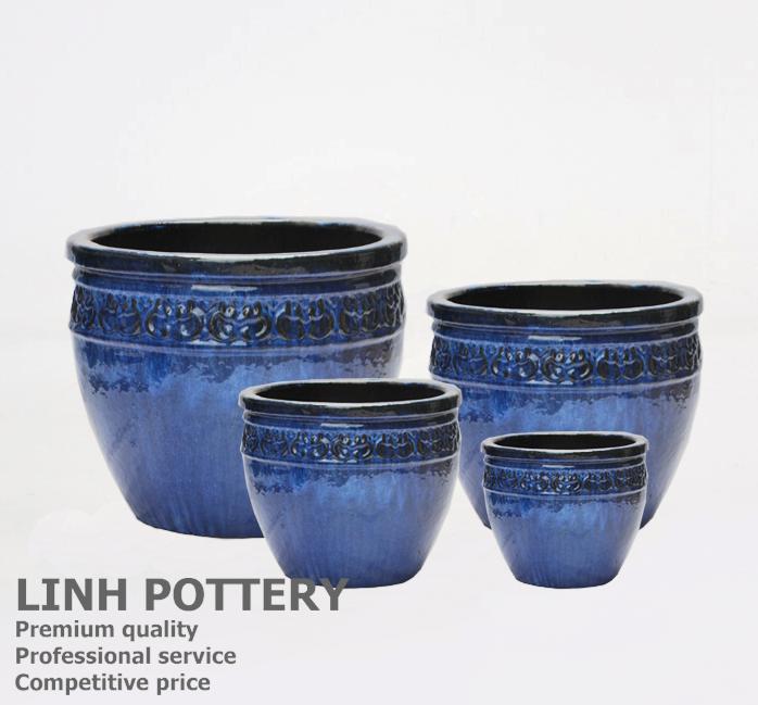 Large Ceramic Pots For Sale Part - 32: Ceramic Pot, Ceramic Pot Suppliers And Manufacturers At Alibaba.com
