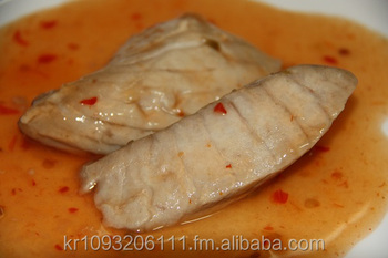 sous vide tuna with chili sauce buy tuna belly meat product on