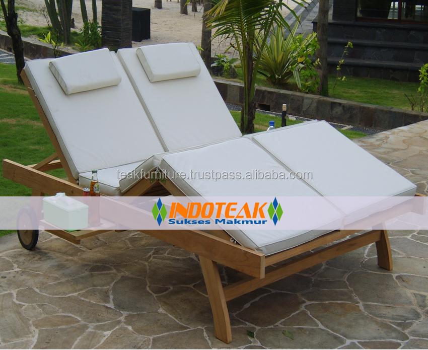 mobili da giardino- chaises salotti- lettino produttore- cuscini per ...