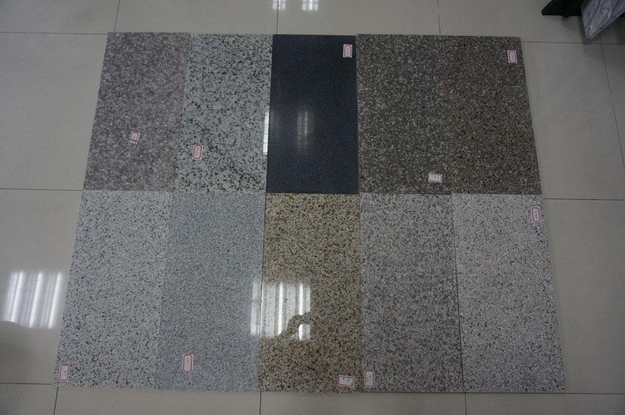 Grey Sardo Granite Slabs Tiles G640 Granite G603 Marble G687 Wall Tiles China Granite Stonecontact Com