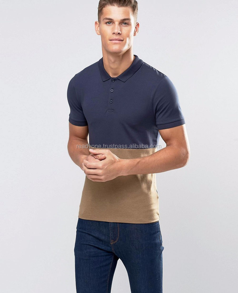 Wholesale cheap price custom mens polo shirt 100 cotton for Blank polo shirts for embroidery