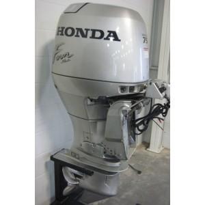 Pre o acess vel para usado novo honda motores de popa 75hp for Honda outboard motor prices