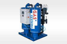 Scrubber CO2 / controlled atmosphere / CO2 addsorber GAS-SYSTEMS