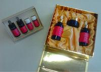 Italian Aloe vera gel & olive oil based anti ageing serum skin care serum