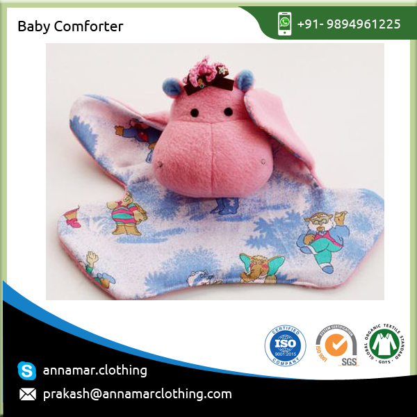 Good Quality Soft and Comfortable Baby Comforter for Best Sleeping