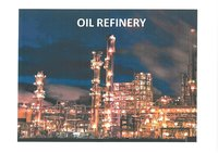 Turnkey Construction of a crude oil refinery with a processing capacity of 800.000 t/year