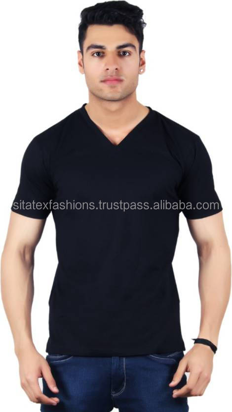high quality cheap price men t shirt with thumb hole/custom t-shirt