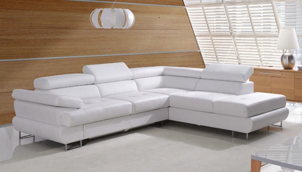 Sof cama con almacenaje luton sof s para la sala de estar for Sofa con almacenaje