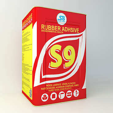 Best price Modified rubber glue S9
