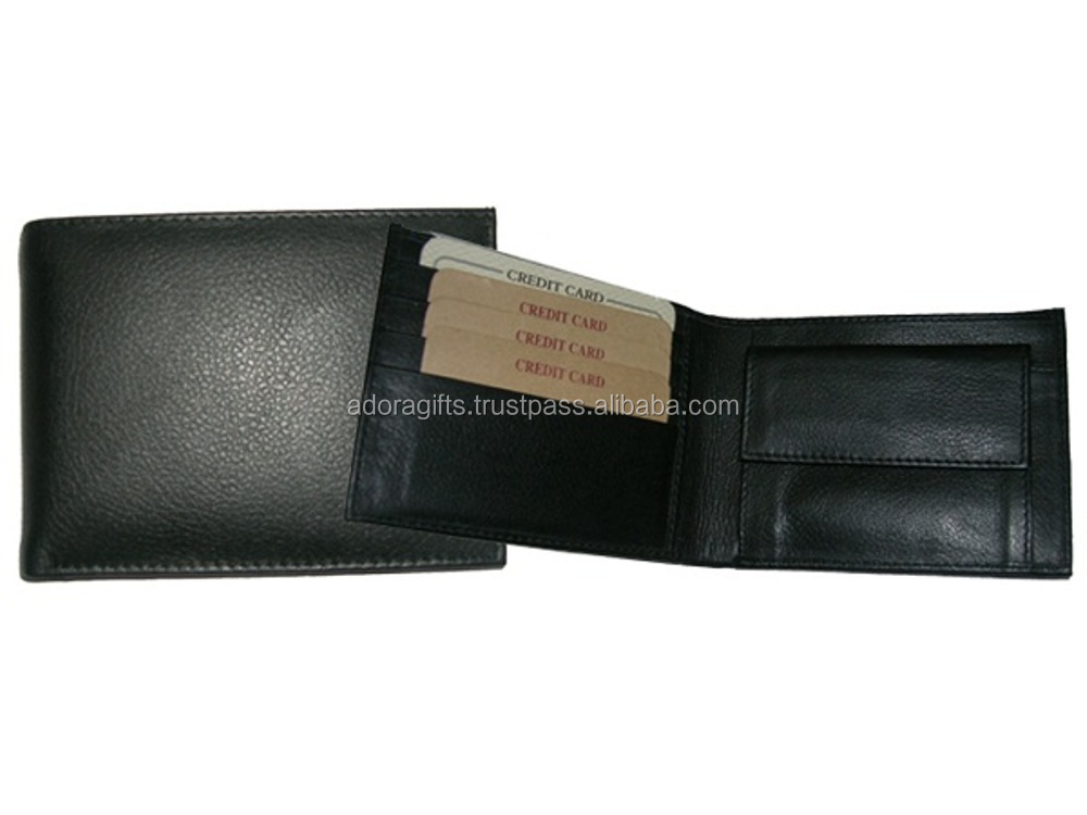 Simple & Useful wallets for Gents / luxury mens wallets / wallet purse for mens
