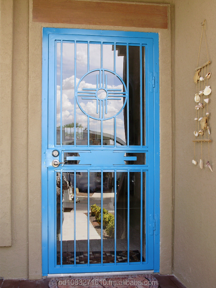 Steel Door Buy Steel Security Doors Product On Alibaba