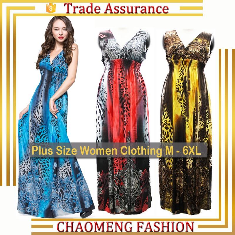 a148da92079 3010  Boutique Sleeveless Long Floral Maxi Dress Woman Summer Plus Size  Maternity Ladies Boho Silk Beach Dress Women Sundress