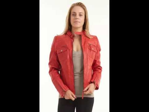 Collcetion Of Dress Of Red Leather Vest Womens Pictures | Red Leather Vest Womens Romance