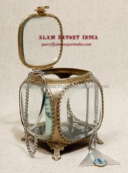 Bevelled Glass Jewelry BoxBeveled Glass Storage Box Buy Bevelled