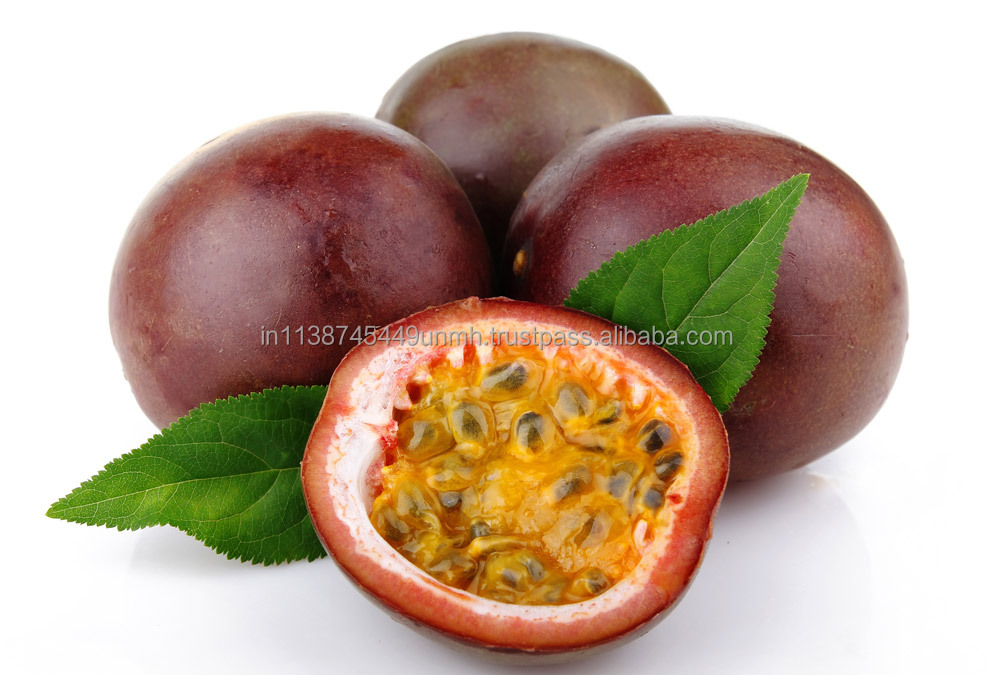 PASSION FRUIT OIL(MARACUJA OIL) PURE CARRIER OIL