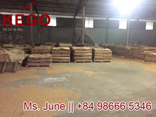LOW MOISTURE CONTENT SHORT CORE VENEER MADE IN VIETNAM