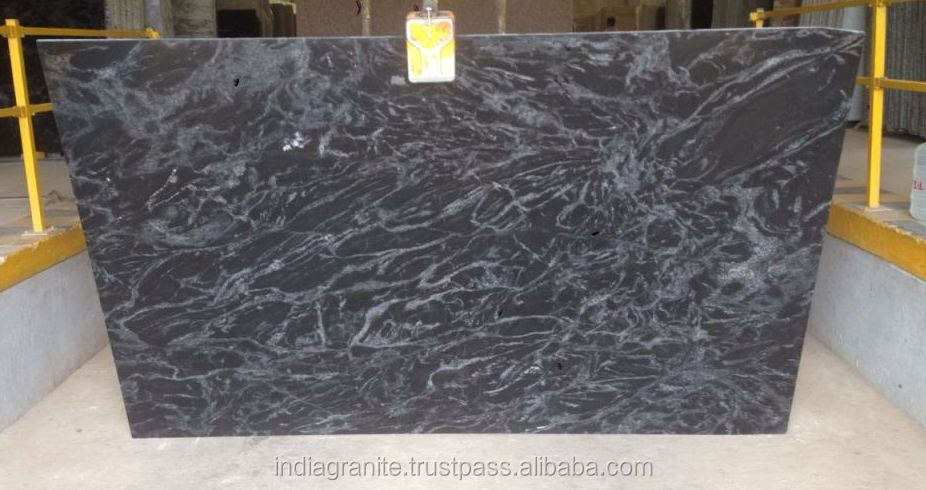 Oscuro Mist Granite From India