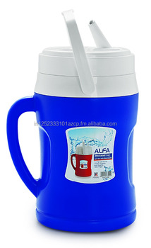 Alfa Side Handle Water Jug 1 2 Gallon 9ltr Gal Insulated Cooler Product On Alibaba
