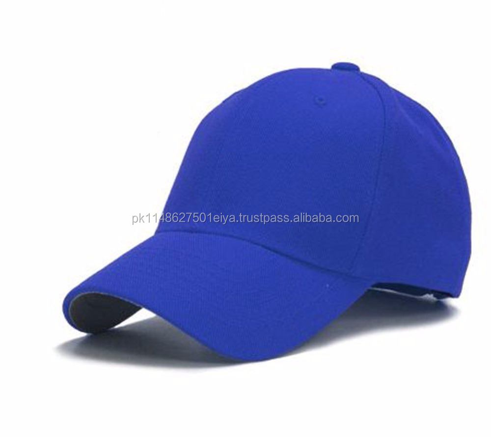 Sports Baseball Cap, Sport Running Cap/ Mens Jean Baseball Cap/Flame Embroidery Sports Cap Hats From SHAMEER IMPEX