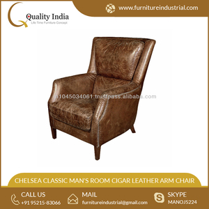 Leather Cigar Chair, Leather Cigar Chair Suppliers And Manufacturers At  Alibaba.com