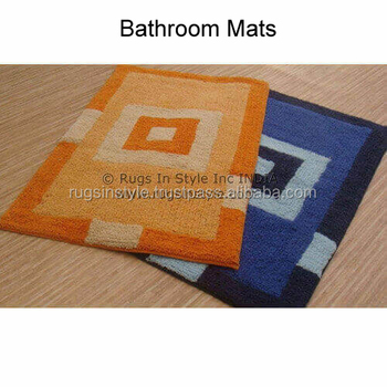 2016 High Quality Printed Pvc Funny Color Changing Bath Mat - Buy ...