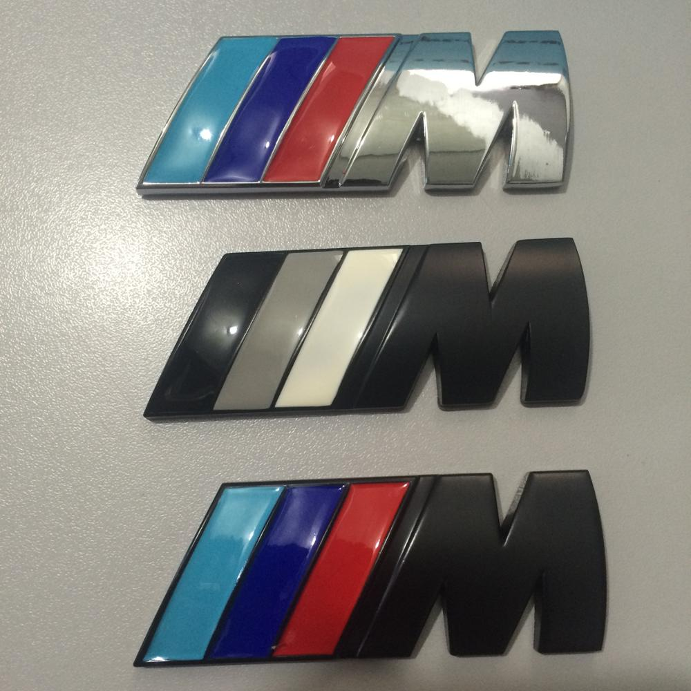 bmw m 3 5 series car logo hood decal 3d sticker emblem. Black Bedroom Furniture Sets. Home Design Ideas