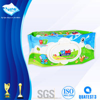 Wholesale Professional factory made 100% Organic wet wipes/Baby Wipes Family care - OEM Cheap Baby Wipes 80