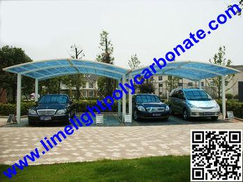 Carport Polycarbonat,Aluminiumrahmen Carport,Diy Carport ...