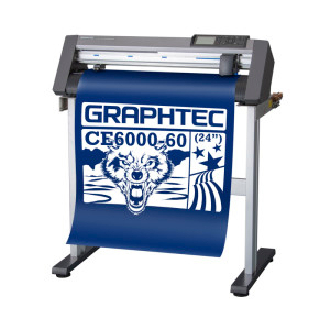 Graphtec Ce6000 120 Cutter Plotter 24inches Buy Printer