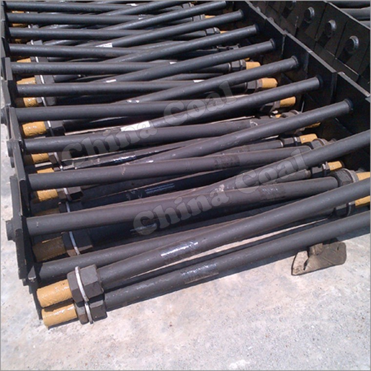 Concrete parts foundation screw anchor bolt stone