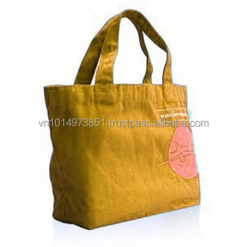 wholesales Cotton Fabric Bags for Promotion and Shopping purposes