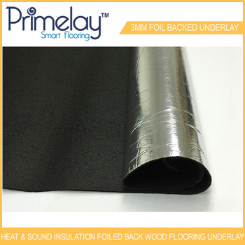 Underlay For Laminate Flooring Protect The Lifespan Of Floors