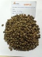 GREEN COFFEE BEANS ROBUSTA/ ARABICA FROM VIETNAM 00841644066950