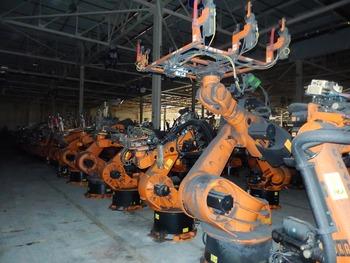 Kuka Robots Used - Buy Motoman Robot Product on Alibaba com