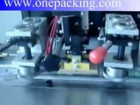 [plastic small toy packing machine horizontal flow pack for plastic toy)))