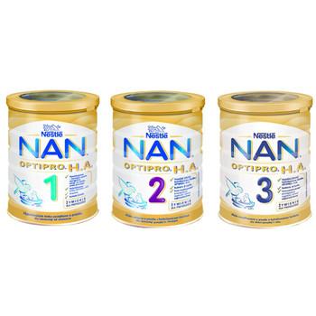 Nan Optipro Ha 1-3/ Infant Formula Baby Milk Powder - Buy Baby Milk  Powder,Infant Milk Powder,Baby Formula Product on Alibaba com