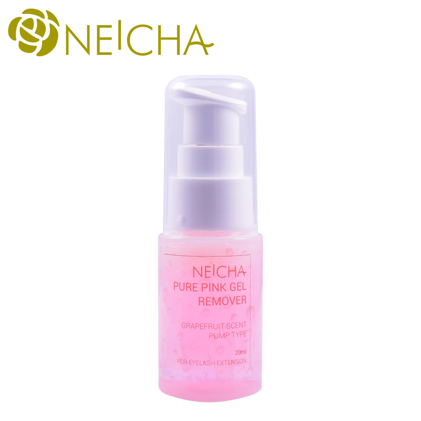 NEICHA PURE PINK GEL REMOVER
