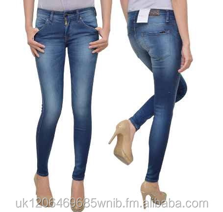 Womens Jeans - High Quality, Competitive Prices! Ready To Ship!