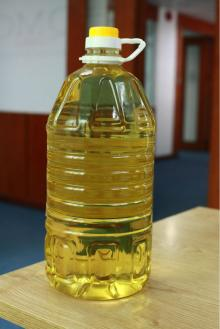 Refined Soybean Oil . Top Quality. From Brazil