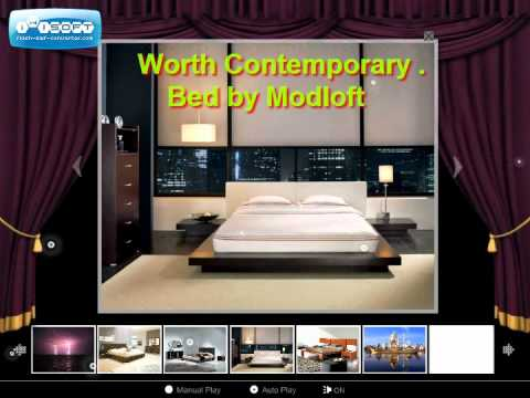 modern bed furniture,Modern Beds,Buy Modern Platform Beds from Online Modern Furniture Stores