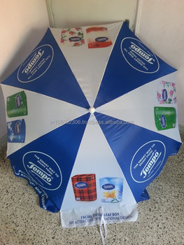 Promotional Umbrella with different shape and designs