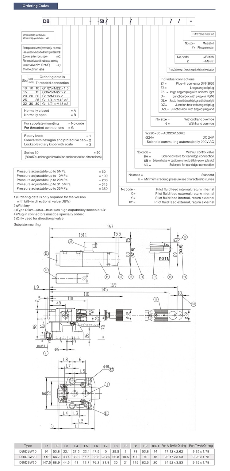 UT8_5oaXZRbXXagOFbXy db10 1 50 high pressure relief hydraulic valves rexroth vickers yuken directional valve wiring diagram at crackthecode.co