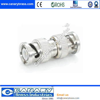 Rf Connector For Cable Flexible F Type Splice