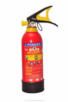 Stored Pressure ABC Dry chemical powder 50% Fire Extinguisher