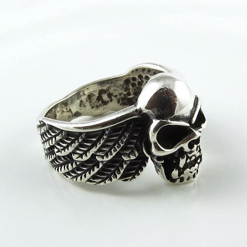 To Turn On The Light !! Oxidized Plain Silver 925 Sterling Silver Ring, Silver Jewellery, Silver Jewellery Wholesaler