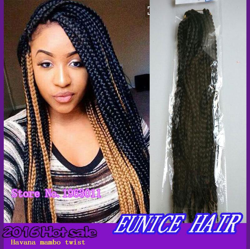 Twist braids hairstyles for men