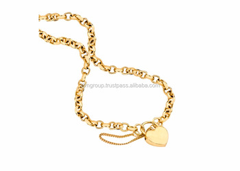 Gold plated heart pendant designer chains buy new gold chain gold plated heart pendant designer chains aloadofball Image collections